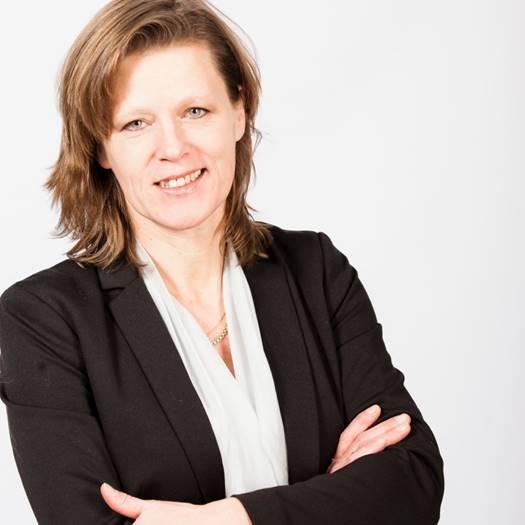 Janine Fidder - Zelf Doen! - training & coaching